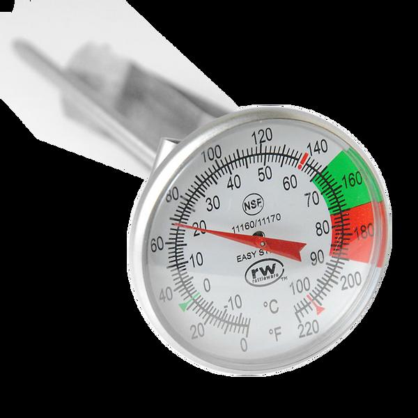 Bilde av Termometer med klips